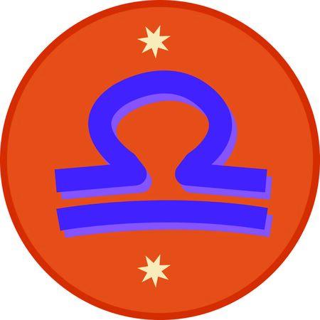 Aggiungi personalità al tuo prossimo progetto con questi disegni di segni astrologici. Archivio Fotografico - 44731787
