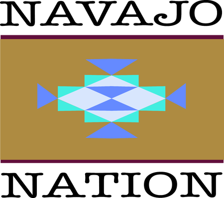 Celebrate your Navajo heritage with these native design. Ilustrace