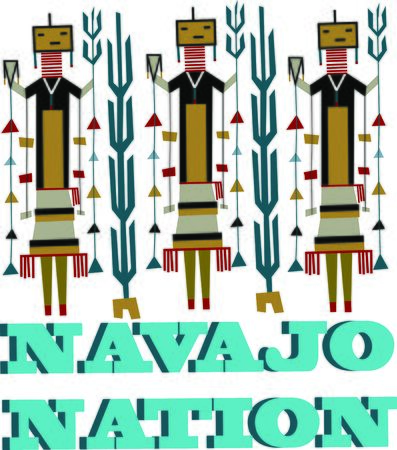 heritage: Celebrate your Navajo heritage with these native women.