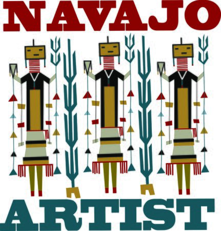 miras: Celebrate your Navajo heritage with these native women.