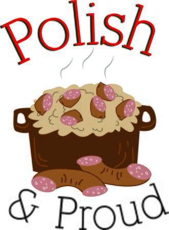 A favorite of anyone fond of Poland, use this kielbasa for your friend.