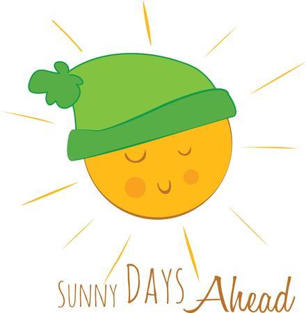 shinning: Deje un sol brillando a hacer cualquier proyecto feliz.