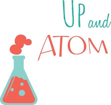 lab coat: Make a great lab coat for a science guy. Illustration