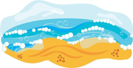 sea side: Get the summer off to a hot start with a thermometer.