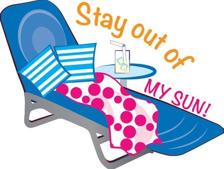 プールサイドのシーンでビーチ トートを飾る。 写真素材 - 44835471