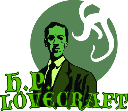 Now, after 18 years, not a sign of Lovecraft in my work. Ilustração
