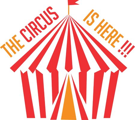 sala de juegos: A circus tent is a great accent for a game room.