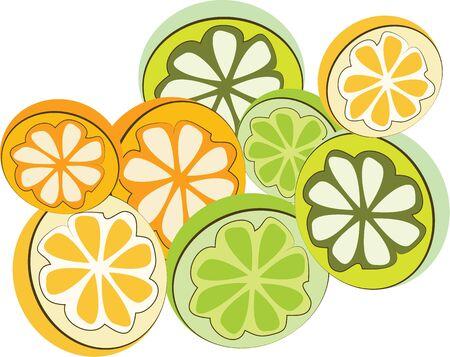 カラフルなフルーツを台所に素晴らしい装飾となります。