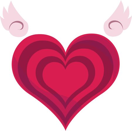 Give a special heart to your valentine.