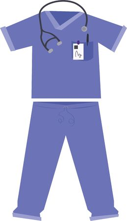 This design will make a great project for a nurse.