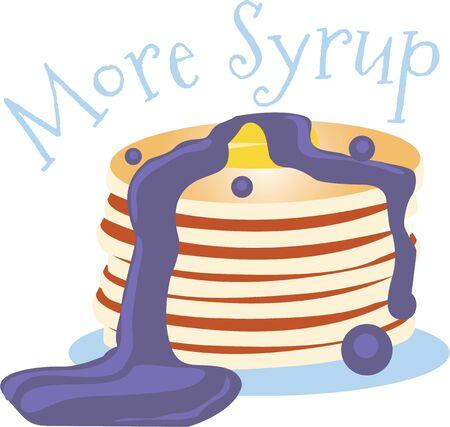 맛있는 특별 아침 식사를하십시오. 스톡 콘텐츠 - 44804941