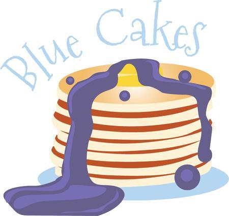 맛있는 특별 아침 식사를하십시오. 스톡 콘텐츠 - 44804943