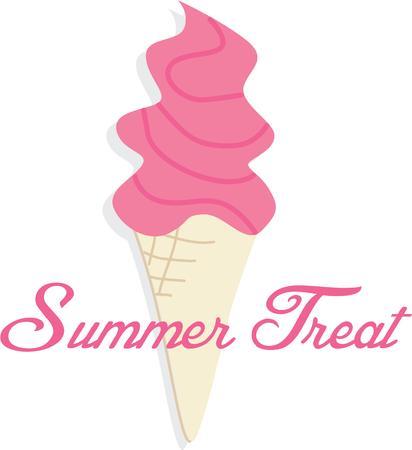 gelato: Everyone loves an ice cream treat.