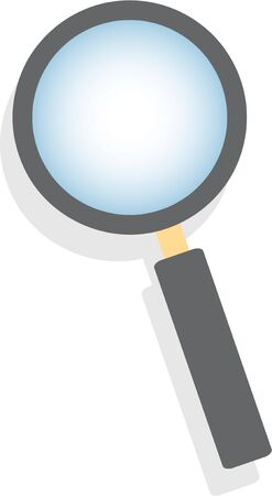 Be a sleuth with a magnifying glass.