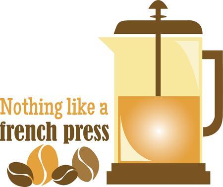 fresh pot: Coffee drinkers will like this fresh pot.