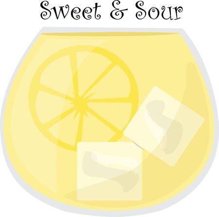 Make delicious lemonade for a summer treat.