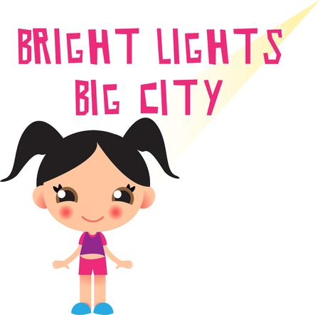 little girls: Make a little kid for a girls dcor.