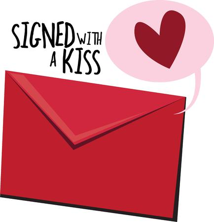 send a love letter to your valentine royalty free cliparts vectors and stock illustration image 44860704