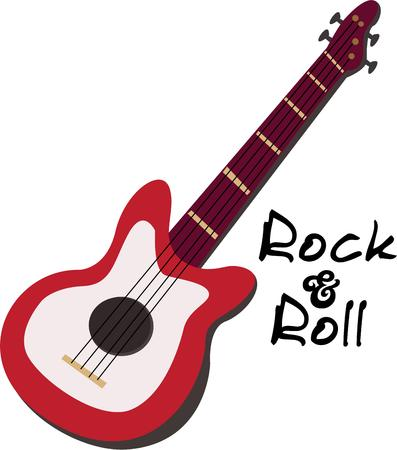 heavy metal music: Be a rock star with a cool guitar.