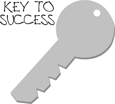 Have a key handy for access to everything. Çizim