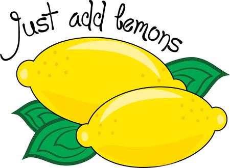 bonnie: Delicious lemons are a great accent for your kitchen dcor.