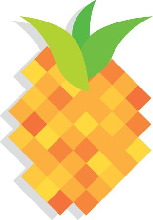 Fruit maakt een leuke decoratie voor je keuken.