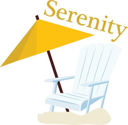 ビーチ トートになります素敵な太陽のための椅子がアクセントします。 写真素材 - 44886150