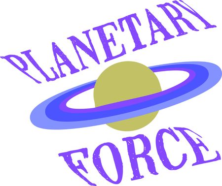 planetary: Use Saturn for a young scientist.