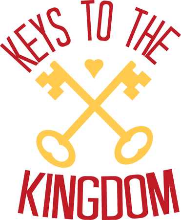 latchkey: The perfect logo to promote your locksmith business. A neat design from Ann The Gran.