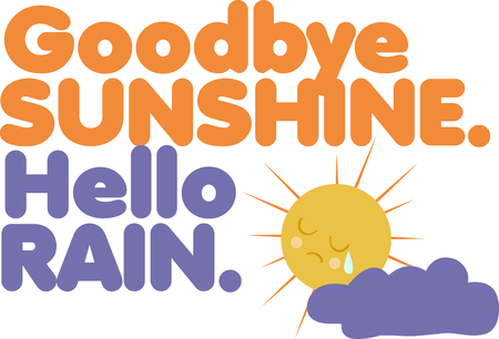 know how: Aint no sunshine when your gone.  You can let someone special know how much they are missed.