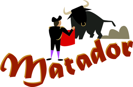 bull fight: Go to a bull fight with your own matador.