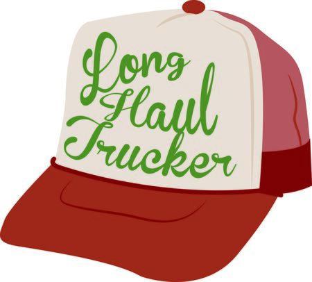 great design for your truck lovers, on t-shirts, kids room decor and more.