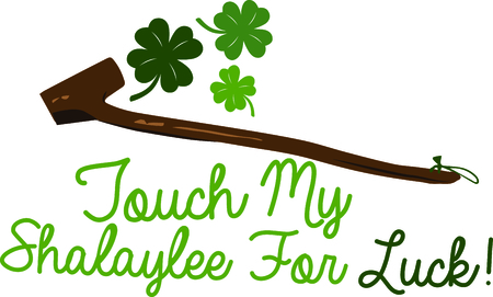 paddys: Celebrate Ireland and your Irish heritage with this great Saint Paddys Day design on your holiday projects.
