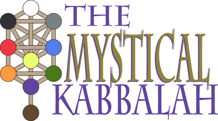 kabbalah: This design is perfect for a variety of religious-themed projects such as book covers, bookmarks, framed embroidery and more.