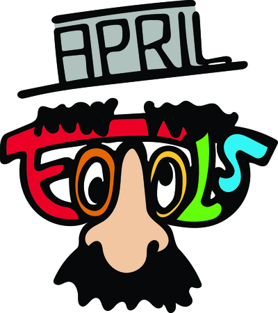 joke glasses: Perfect for April Fools or any day you are in need of a laugh! Get this design is perfect on clothing, hats, throw pillows and more!