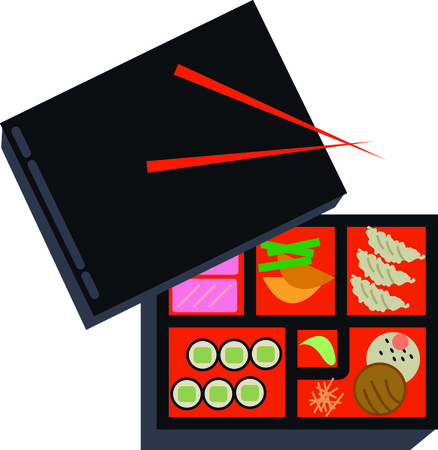 chop stick: Add an oriental flavor with this wonder of the Japanese kitchen on your kitchen towels, napkins, tablecloth and more.