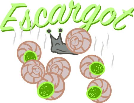 gastropod: Snail, slug, limpet, gastropod, escargot, shell, animal, bug, food