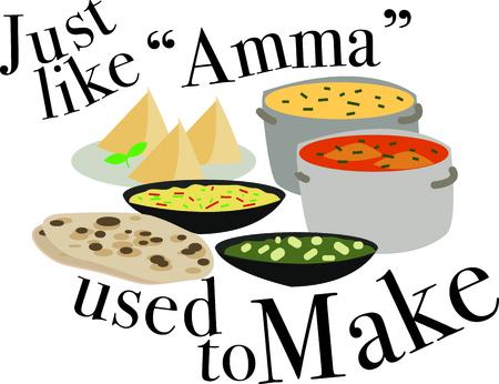 본 Appetit. 에이프런, 수건, 냅킨, 장소 매트 및 컵 받이에이 디자인을 사용하여 평생 동안 요리사에게 완벽한 선물을하십시오. 일러스트