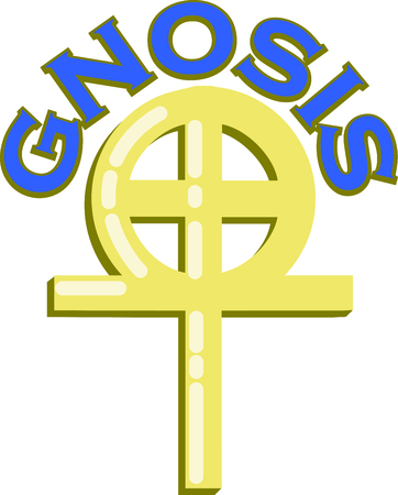 gnostic: This design is perfect for a variety of religious-themed projects such as Bible covers, bookmarks, framed embroidery and more.