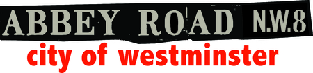 city of westminster: Take a trip down Abbey Road with this design. This will look great on t-shirts, hoodies, banners, tote bags and more.