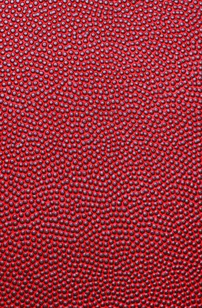 A background texture of pebble-grained leather Stock Photo