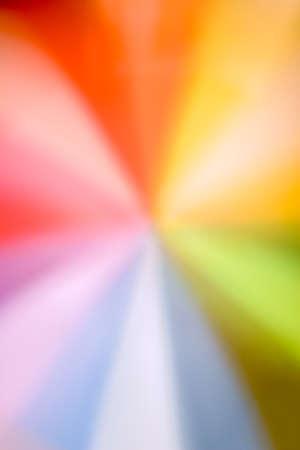 Rainbow background pastel