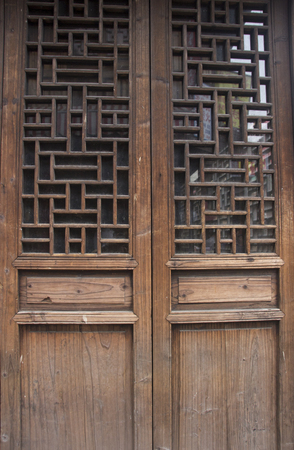 windows and doors: chinese designed windows and doors