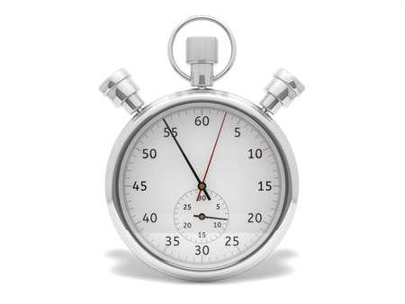 Stopwatch render photo