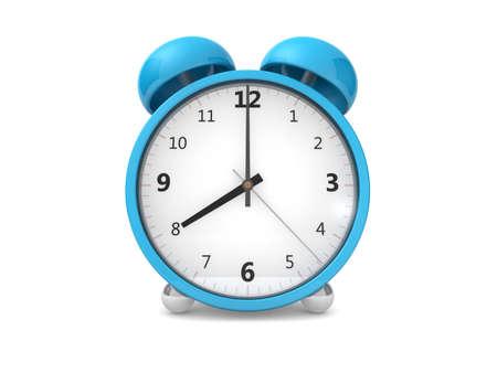 alarmclock: vintage alarmclock