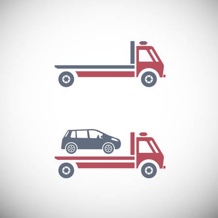 Assistenza stradale auto camion rimorchio