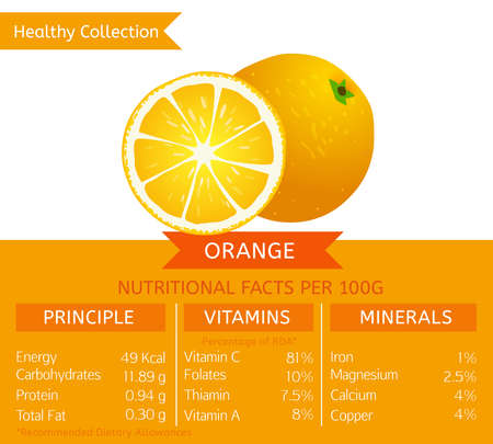 Healthy Collection Image Vettoriali