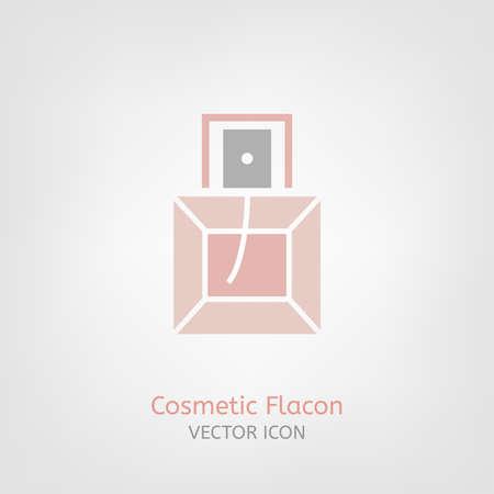 pulverizer: Cosmetic Flacon Icon