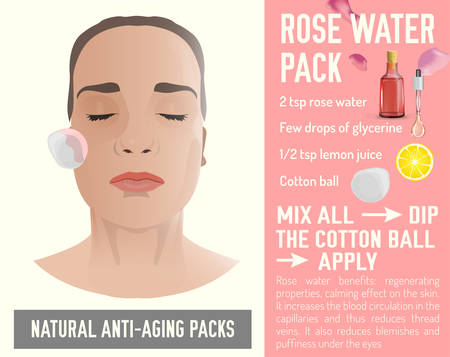 antiaging: Anti-Aging Face Pack 2-03