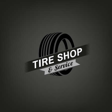 tire cover: Car tire icon in grey colours useful for icon and logotype design on a light background. Realistic graphic style. Transportation automotive concept. Digital pictogram collection. Vector illustration